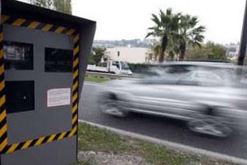 Attention aux excès de vitesse