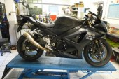 Mécanique moto : Les bases de l'entretien