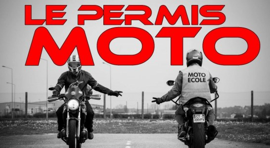 Permis moto : les différents types de permis de conduire moto