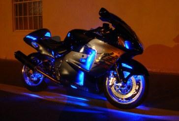 Mode d'emploi pour tuner sa moto