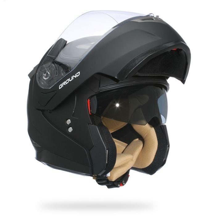 guide avis conseils comment choisir son casque moto. Black Bedroom Furniture Sets. Home Design Ideas