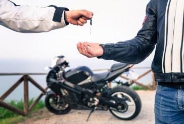 Comment vendre une moto dans les règles de l'art