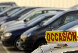 Premier emploi, nouvelle région : optez pour une voiture d'occasion