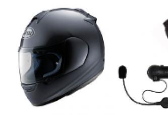 Accessoires et équipements moto, comment et où vous équiper ?
