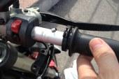 Comment régler le câble accélérateur de sa moto ?