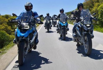 Top 5 des meilleurs circuits moto en France