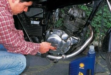 L'essentiel sur la vidange de la moto