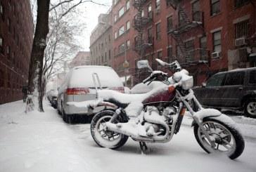 Des conseils utiles pour bien hiverner sa moto !