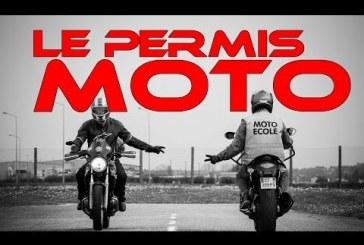 Quel permis pour quelle moto ?