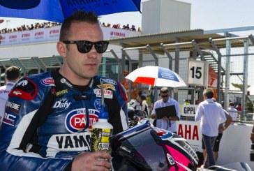 Lucas Mahias fera encore partie du team GRT pour le World Supersport 2018