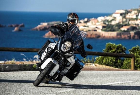 Conduite de moto : les bons gestes