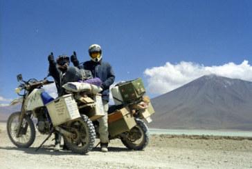 Bien préparer son road trip à moto