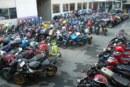 Étape pour acheter moto d'occasion