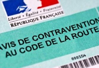 Les infractions routières stars des Français